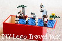 lego / by Vashie Miller