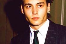 My babe Johnny Depp
