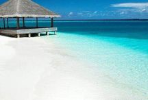 Best honeymoon destinations / Looking for honeymoon ideas? Here is where to go on your honeymoon for the best weather