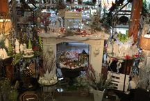 Gift Shop / Come check out the items we have in stock!