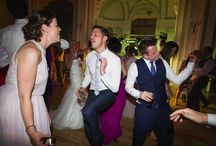 Frensham Heights Wedding