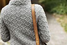 Knit/crochet / maglia - crochet