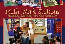 Math Resources K-2 / This board has awesome math books and resources for teachers to use in grades k-2!