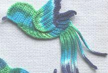 crochet / by Janine v
