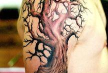 Tattos I like