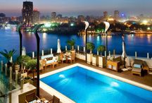 """Cairo City - Kempinski Nile Hotel / Attention to details, Contemporary European flair meets with Egyptian charm to evoke an ambiance that stirs you from within. Here is where """"Simple Things Done Beautifully"""" gives you a lasting impression of personalised luxury."""