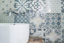 Moroccon & Scandinavien style / Nice combination