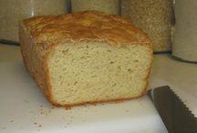 GF Breadmaker