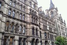 Manchester KSF Eurocities oktober 2013