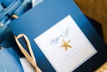 Weddings - Blue