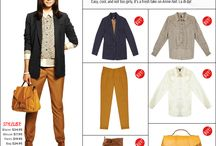 WCIS - TTT: Menswear-Inspired