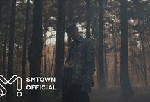 TAEMIN (Day and Night)' MV Teaser #Day
