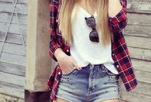 ropa primavera/verano