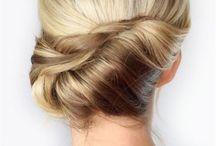 Μαλλιά και χτενίσματα