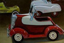 Cars # 5 ToyCars / by Maria Alvarado