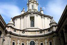 San Ivo alla Sapienza