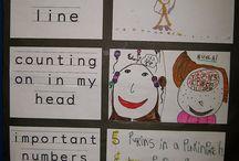 First Grade Rocks-Math / .