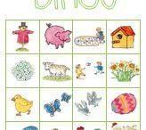 Plaatjes bingo