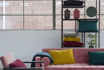 Colourful | Hinck / Colourful  | Inspiration Interior | Photography | Styling | Hinck Amsterdam
