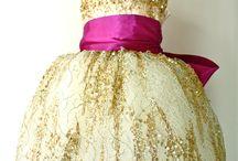 Wedding theme: All That Glitters...
