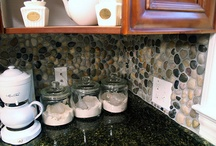 Kitchen DIY Projects : To Do