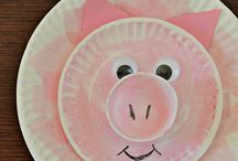 toddler crafts and ideas