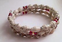 Wire Wrap Bracelets