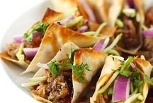 Party Appetizers 2015
