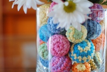 For the Home - Crochet