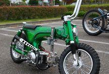 varios motos