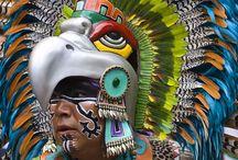 Antiguos guerreros mexicanos / los guerreros mas espectaculares y letales