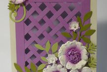 Latice cards