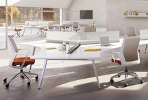 Sales Office Space Concepts