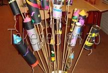 Feest! - Oud en nieuw - activiteiten voor de kids
