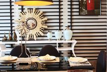 Dining Room by Loista Indonesia / Inspiration & ideas for creating a great dining room with Lo:ista