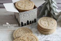 Karacsonyi sütik