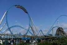 blue fire europapark