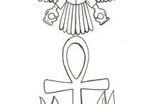ideas for egyptian tattoo