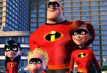 Favorite Movies/ Kids Movies