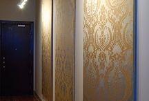 Room Decor/ Spaces