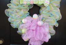Wreaths  / To make / by Maryleen Johnson