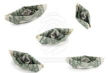 Geld-Geschenke