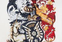 примеры изображения одного герба