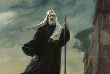 Святейший патриарх Тихон ( Белавин)
