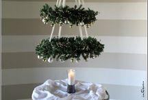 decoração natalia