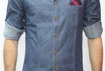 Vitorio Shirt Jeans