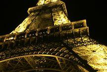Paris / My pics of my Paris journey