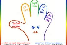 Parenting / Ways to help nurture children.