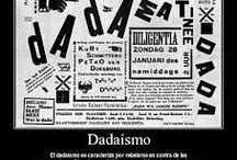 referentes dadaismo