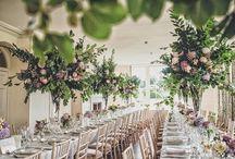 Gorgeous Wedding Flower Inspiration